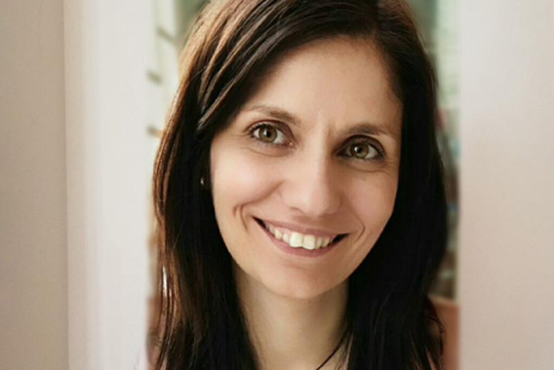 Dra Sara Teixeira